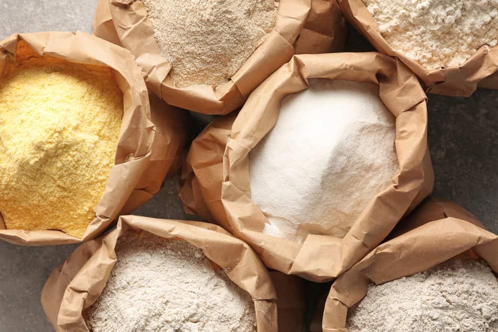 type-of-flour