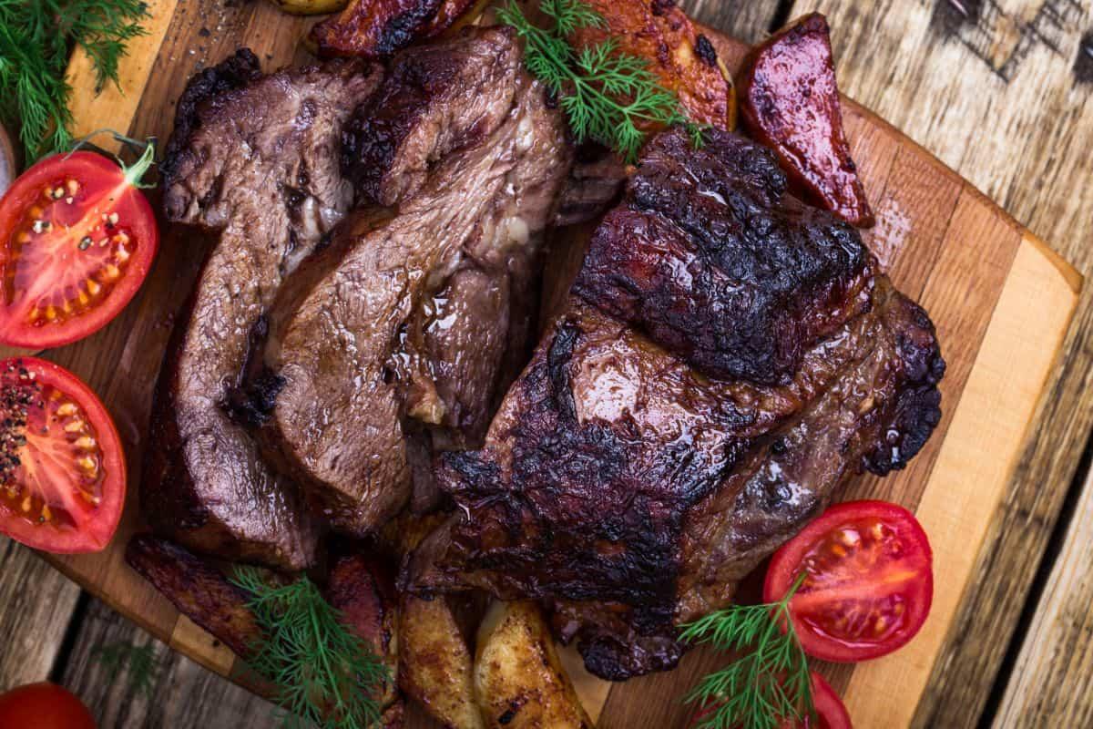 Beef Shoulder Roast Recipe