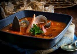 Best Manhattan Clam Chowder Recipe