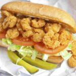 Best Shrimp Po Boy Recipe