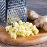 Best Way to Grate Ginger