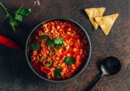 Chili Recipe Without Beans
