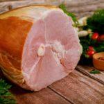 How To Cook A Bone In Ham