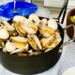 How To Cook Steamers