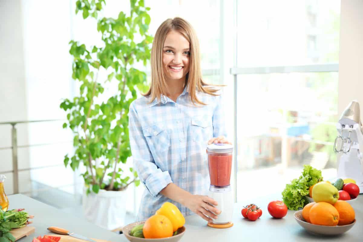 How To Make Homemade Tomato Juice