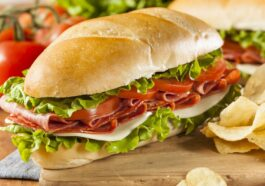 How to Make An Italian Sub
