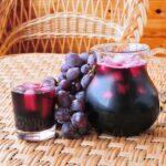 How to Make Grape Juice