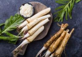 How to Prepare Horseradish