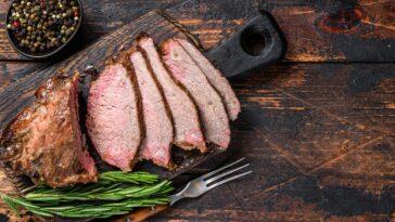 Instant Pot Recipe For Tri-Tip Steak