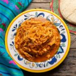Mexican Red Sauce Recipe